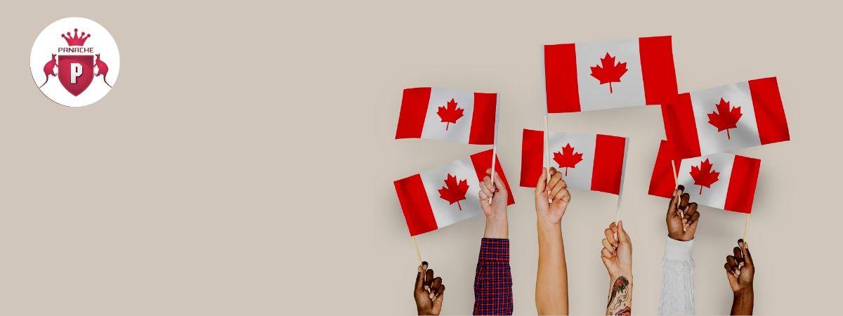 Canada slider
