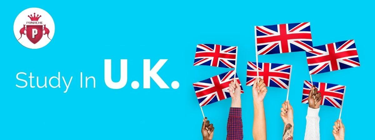TOP 5 REASONS WHY YOU SHOULD CHOOSE UK FOR FURTHER STUDIES