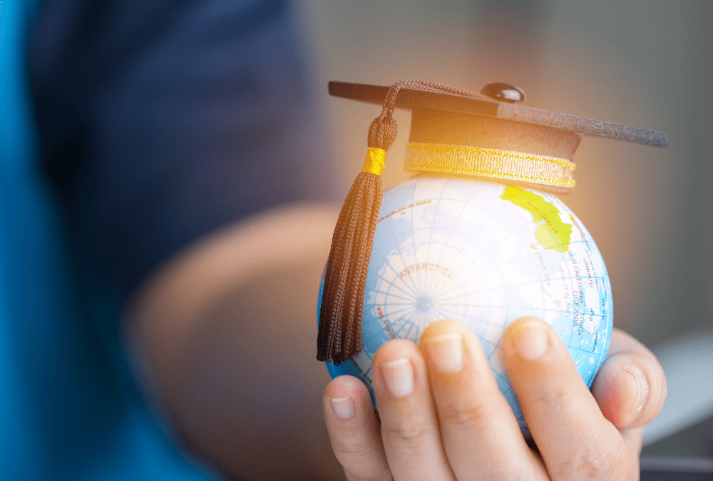 Cost Of Overseas Studies May Surprise You!