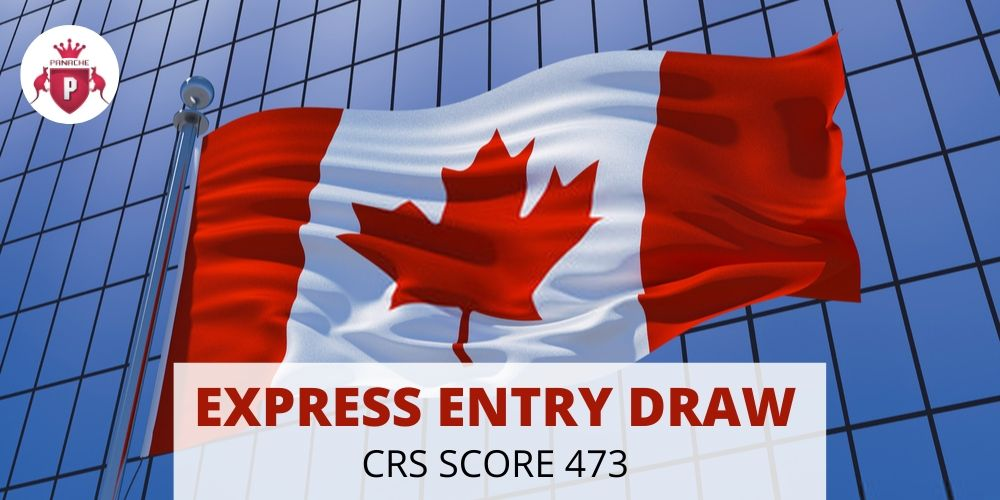 First Express Draw of the Year 2020 invites 3,400 Express Entry Candidates to Apply for Canada PR Visa