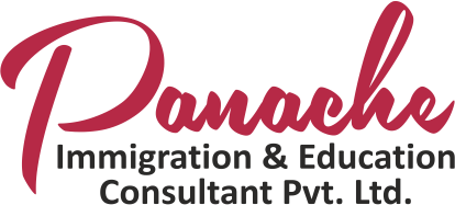 Panache Immigration & Education Consultant Pvt. Ltd.